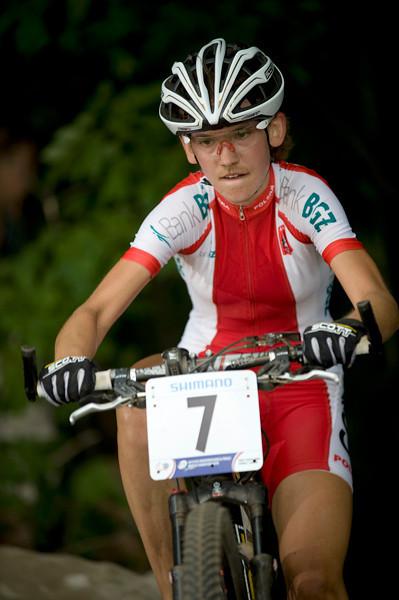 Paula Gorycka - Poland