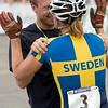 Alexandra Engen - Sweden