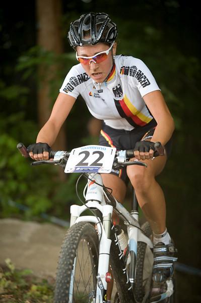 Mona Eiberweiser - Germany