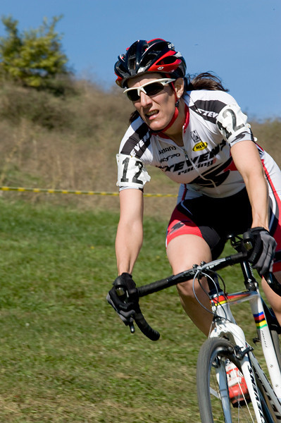 Sophie Matte - Stevens Racing P/B The Cyclera