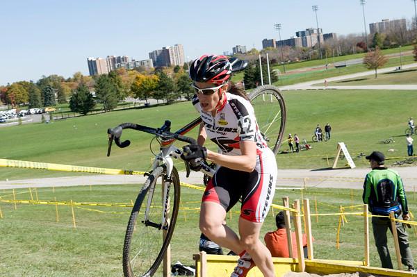 Sophie Matte - Stevens Racing P/B The Cyclera