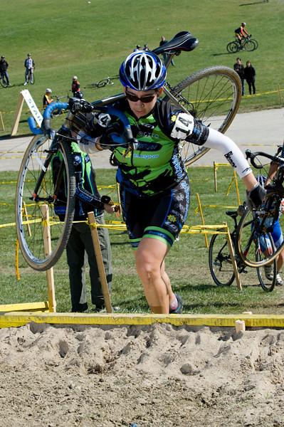 Briana Illingworth - True North Cycles Race Team