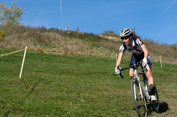 Laura Bietola - 3 Rox Racing