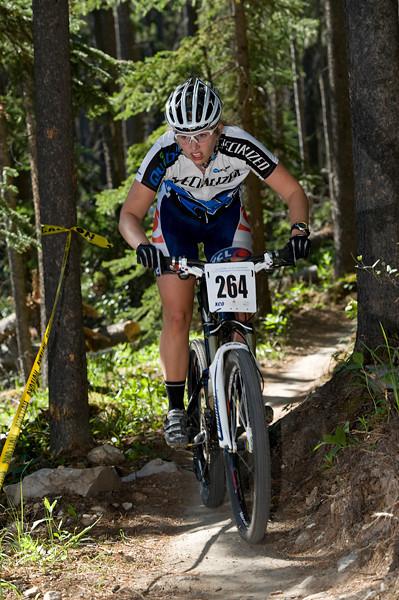Kristina Laforge