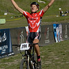 Evan McNeely finish