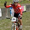 Steven Noble finish