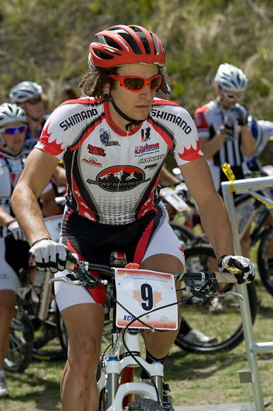 Stefan Widmer - Rocky Mountain Factory Team