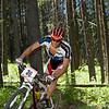 Raphaël Gagne -  Équipe Québec/Rocky Mountain Factory Team