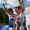 U23 Men<br /> Francis Morin, Jared Stafford, Simon Lalancette