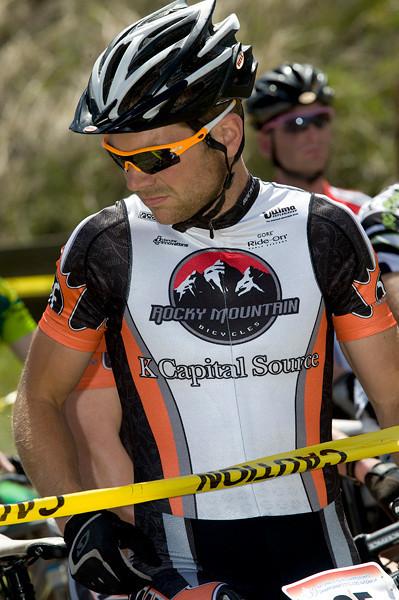 Colin Kerr -  Rocky Mountain-Different Bikes