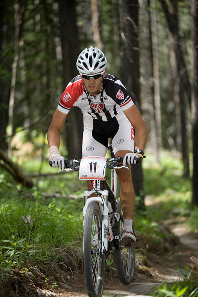 Adam Morka -  Trek Canada