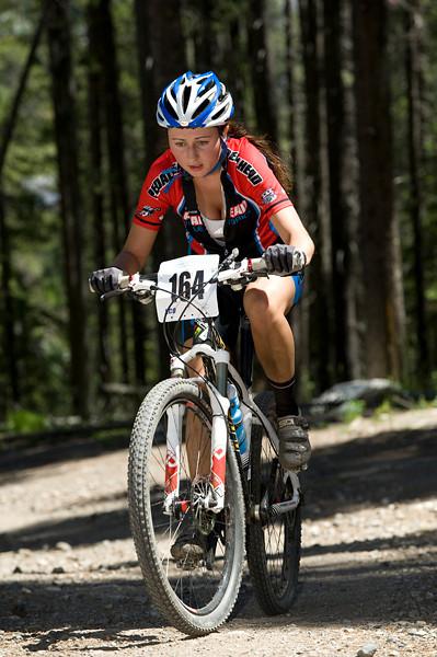 Samantha Grover - Pedalhead Racing Club