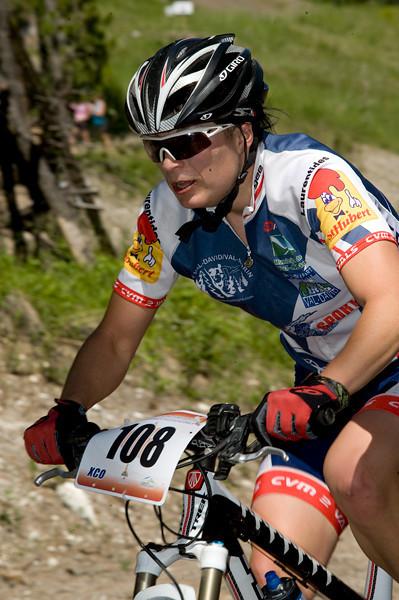 Cindy Montambault -  CVM Val-David