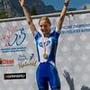 Elite Women winner Catharine Pendrel - Luna Pro Team