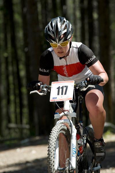 Shantel Koenig - Redbike