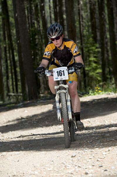 Anna Schappert - Team Manitoba