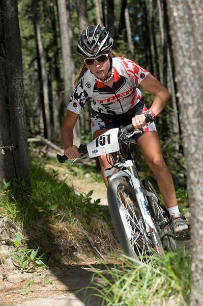 Emily Batty - Trek World Racing