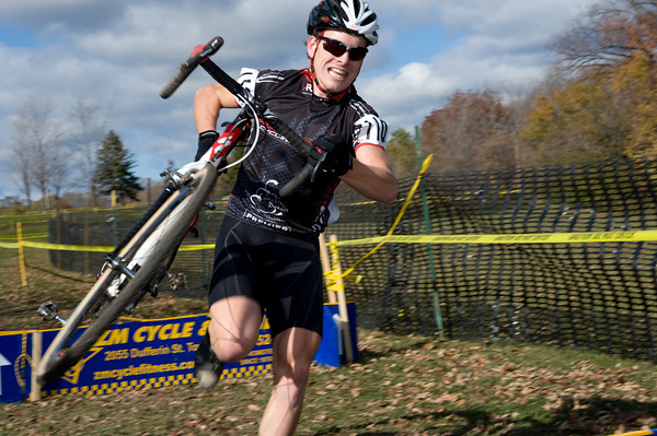 Andrew  De Cal - ShortHills Cycling Club Race Team