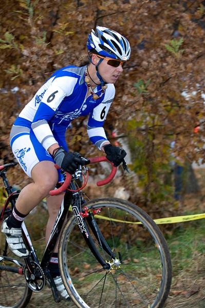 Pepper Harlton - Team Alberta/Juventus Cycling Club