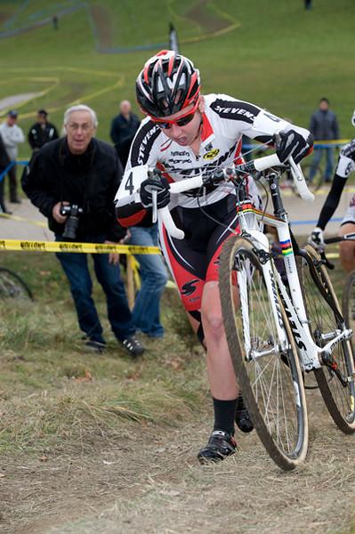 Melissa Bunn - Stevens Racing p/b The Cyclery