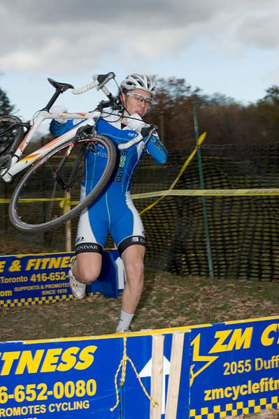 Patrick Martin - Lessard Bicycles