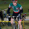 Benjamin Perry - St.Catharines Cycling Club