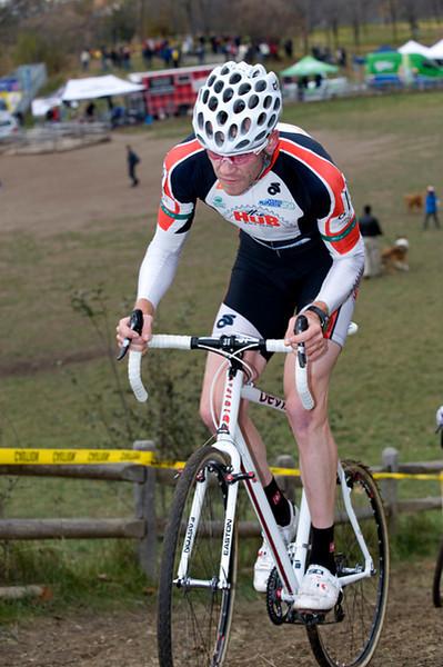 Erik Box - Cycles Devinci
