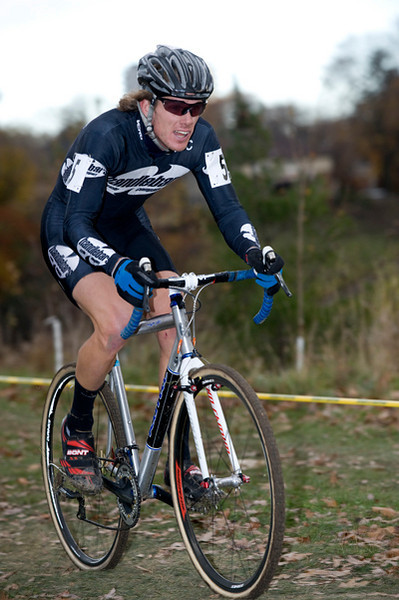 Nathan Chown - Handlebars Cycling Company/Queen City Cyclists