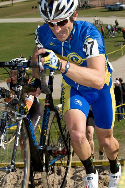 Kevin Noiles - La Bicicletta Pro Shop
