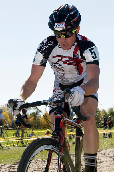 Kyle Douglas - 3 Rox Racing