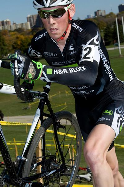 Aaron Schooler - Team H&R Block