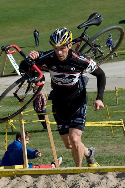 John Roden - Handlebars Cycling Company