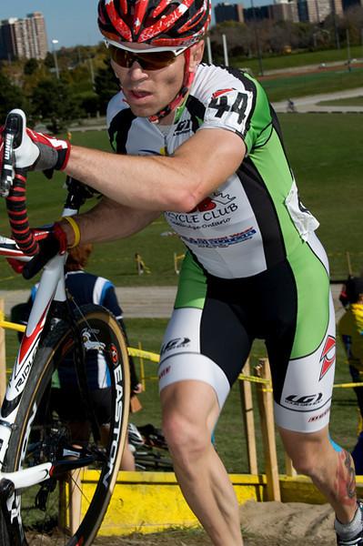 Peter Mogg - The Hub Race Team