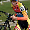 Kiernan Orange - Ride With Rendall