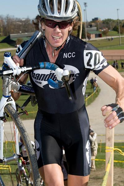 Nathan Chown - Handlebars Cycling Company