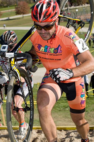 Imad El-Ghazal - Kunstadt Sports Cycling Club