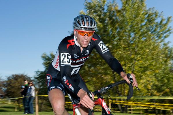 Osmond Bakker - La Bicicletta Elite Team