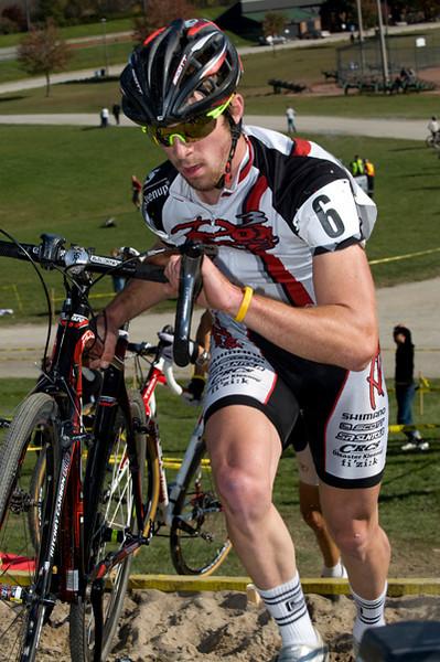 Tyson Wagler - 3 Rox Racing