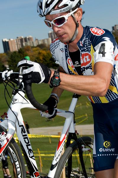 Davide Frattini - Hudz-Subaru