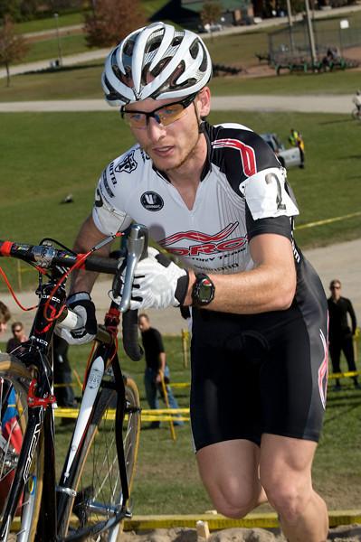 Andrew Watson - Norco Factory Team