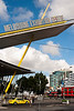 Melbourne Exhibition Center, Melbourne Victoria.
