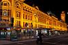 Flinders Street Station, Melbourne Victoria.
