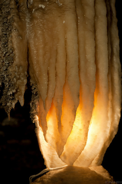 Imperial Cave, New South Wales.