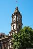 Melbourne Town Hall, Melbourne Victoria.