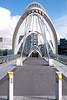 Seafarer's bridge, Melbourne Victoria.