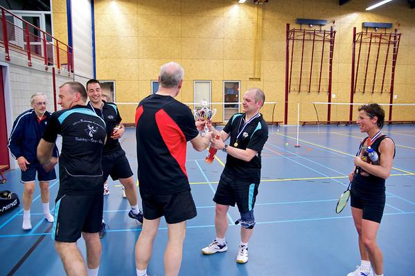 21.04.2011 - Finaleronde Enkeltoernooi