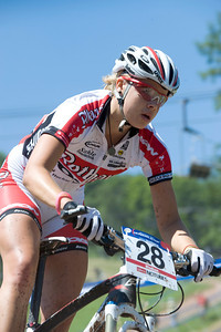 Hanna Klein -  Rothaus Poison-Bikes