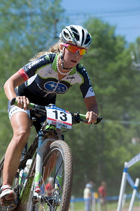 Emily Batty - Subaru-Trek