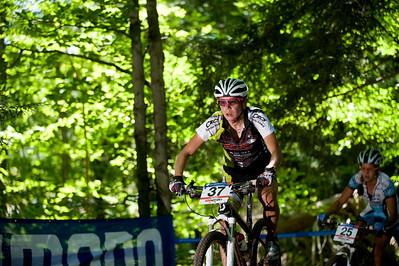 Amanda Sin -  3Rox Racing