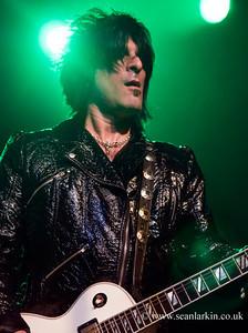Michael Monroe